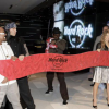Black Eyed Peas Open the Hard Rock Hotel