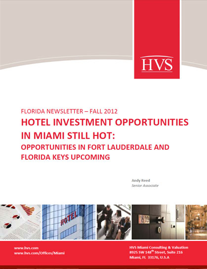 Fort Lauderdale: A Beneficiary of Miami's Growth and Development
